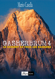 Gasherbrum 4