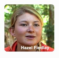 hazel findlay and alex honnold dating apps